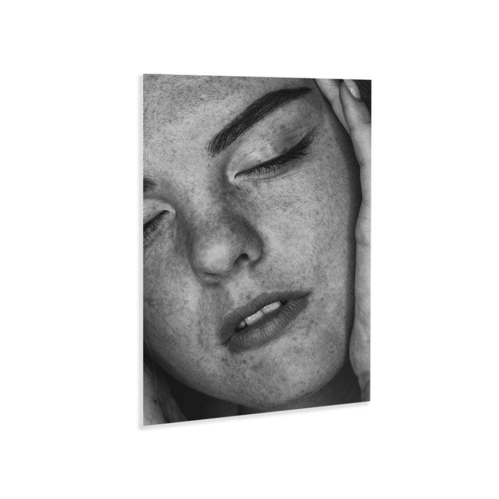 Aluminiowy foto-panel ścienny panel 10x15