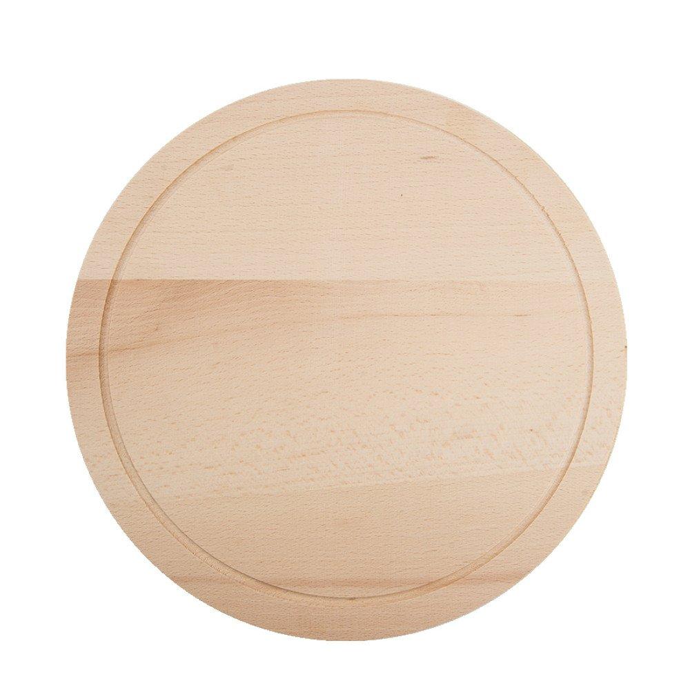 Deska do krojenia okrągła 28 cm
