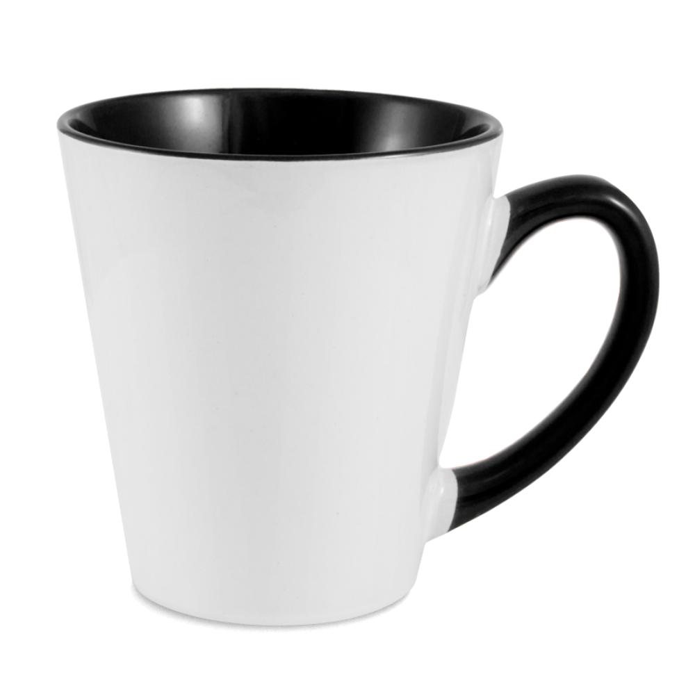 Kubek Gaja Latte czarny