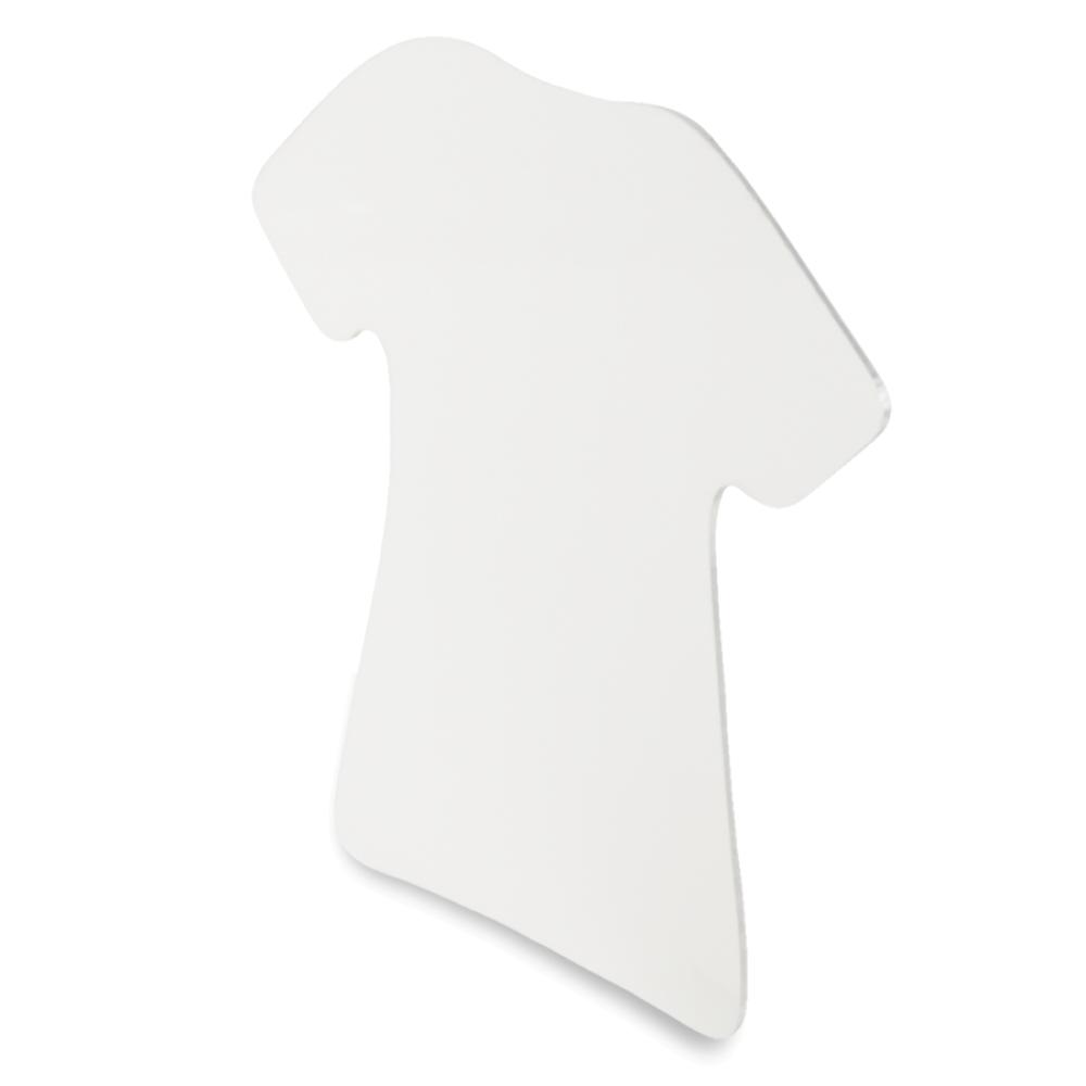 Magnes aluminiowy T-Shirt