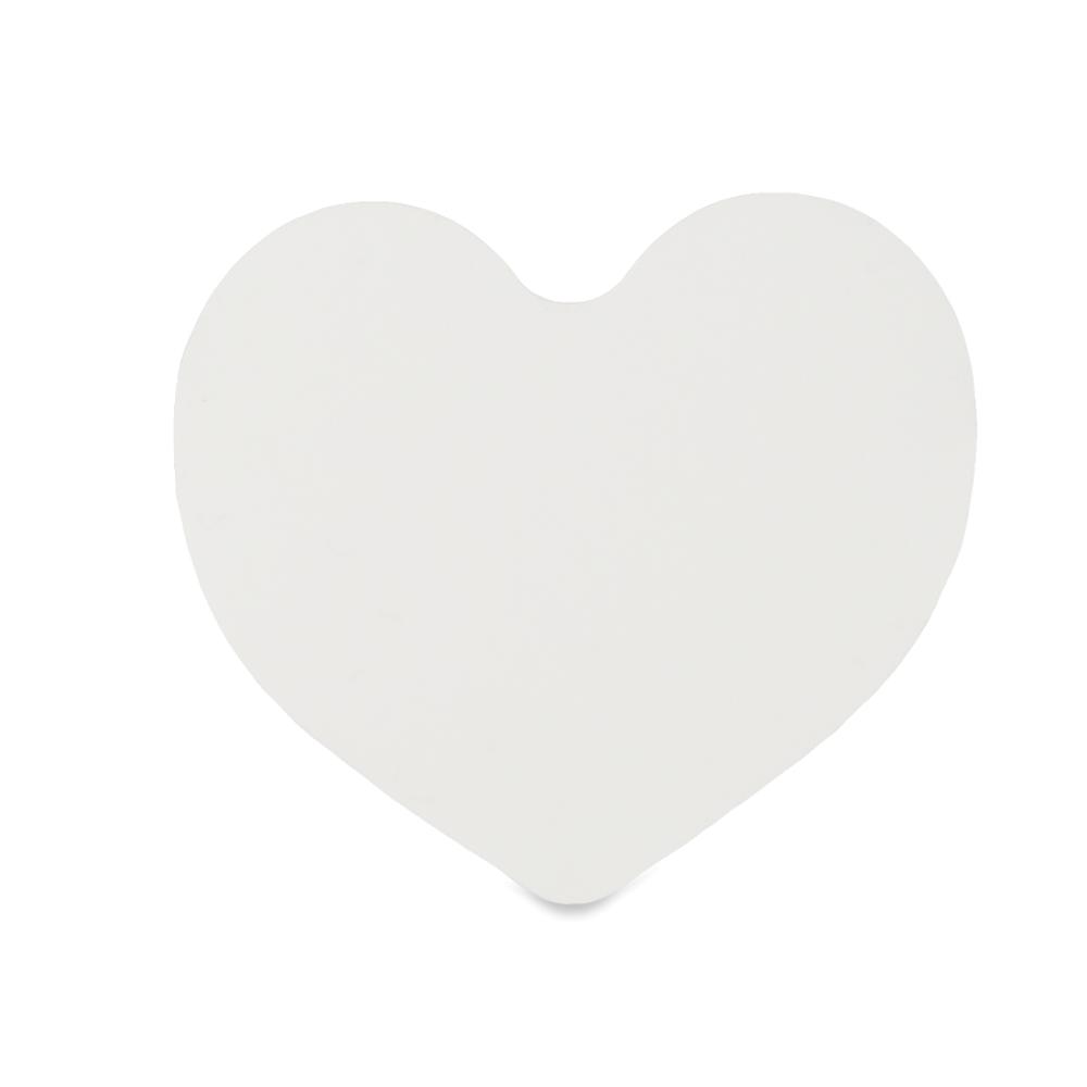 Magnes polimerowy serce