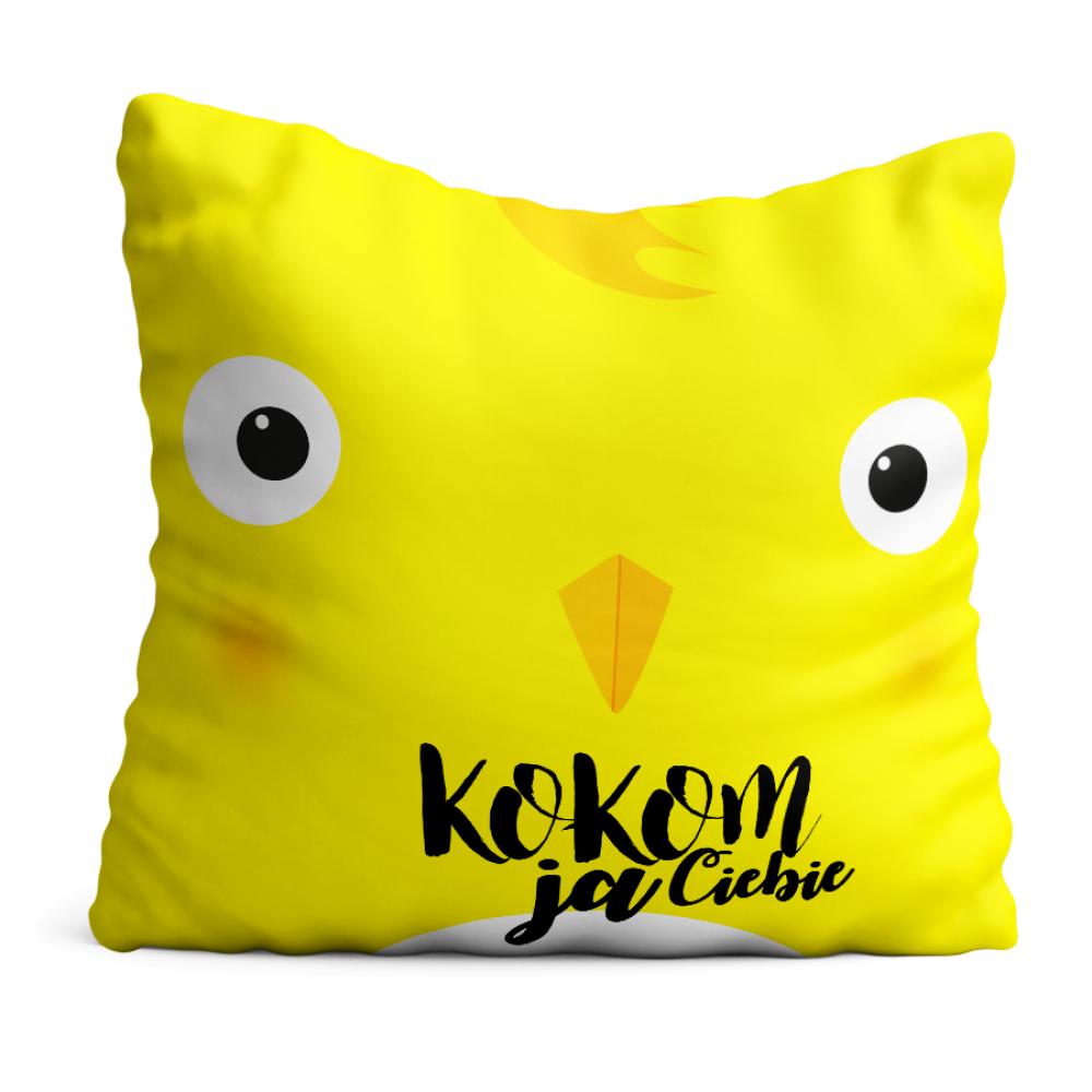 Poduszka Kurczak