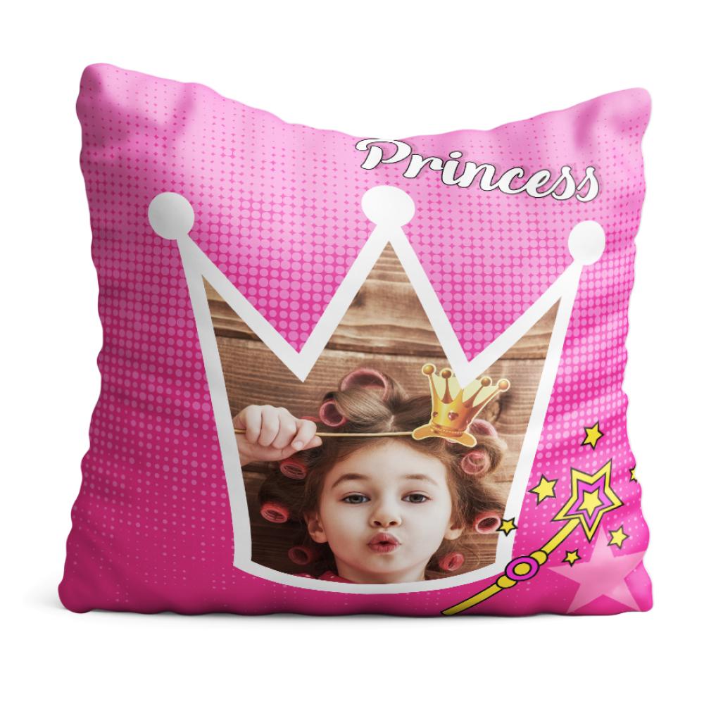Poduszka Princess