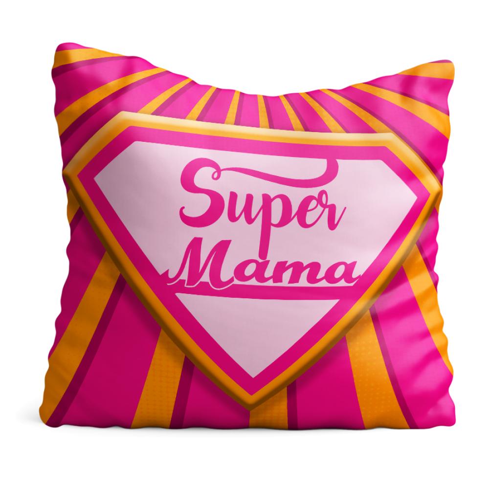 Poduszka SuperMama
