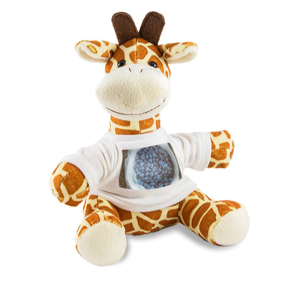 Maskotka Żyrafa