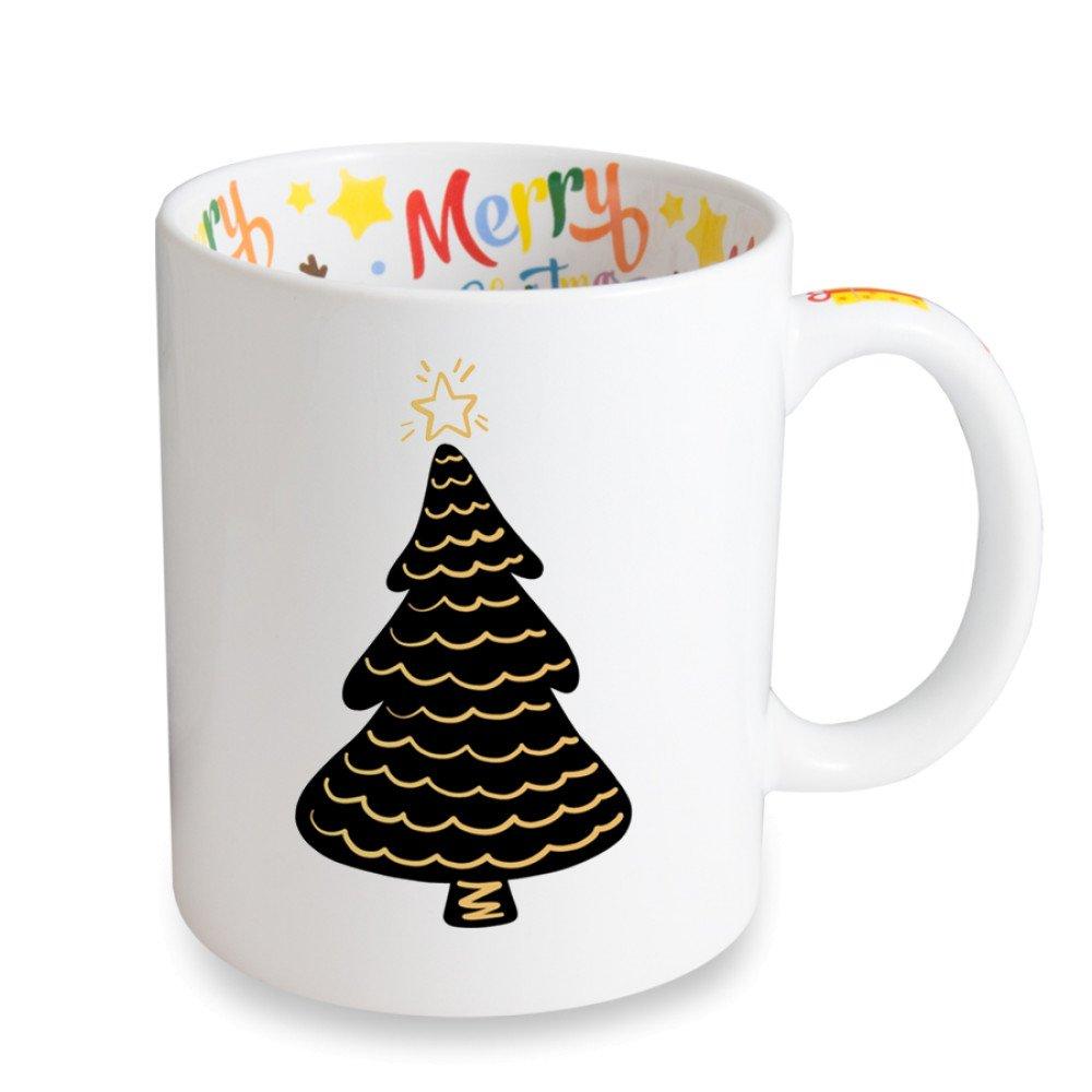 Kubek tematyczny Christmas