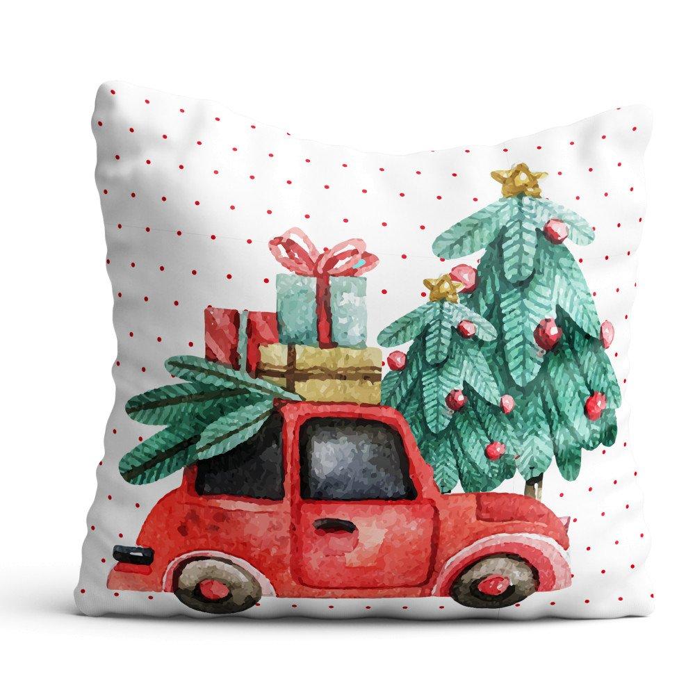 Poduszka Christmas Time