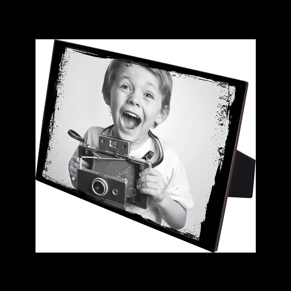 Foto-panel Hardboard 20x25 poziom (z nadrukiem)