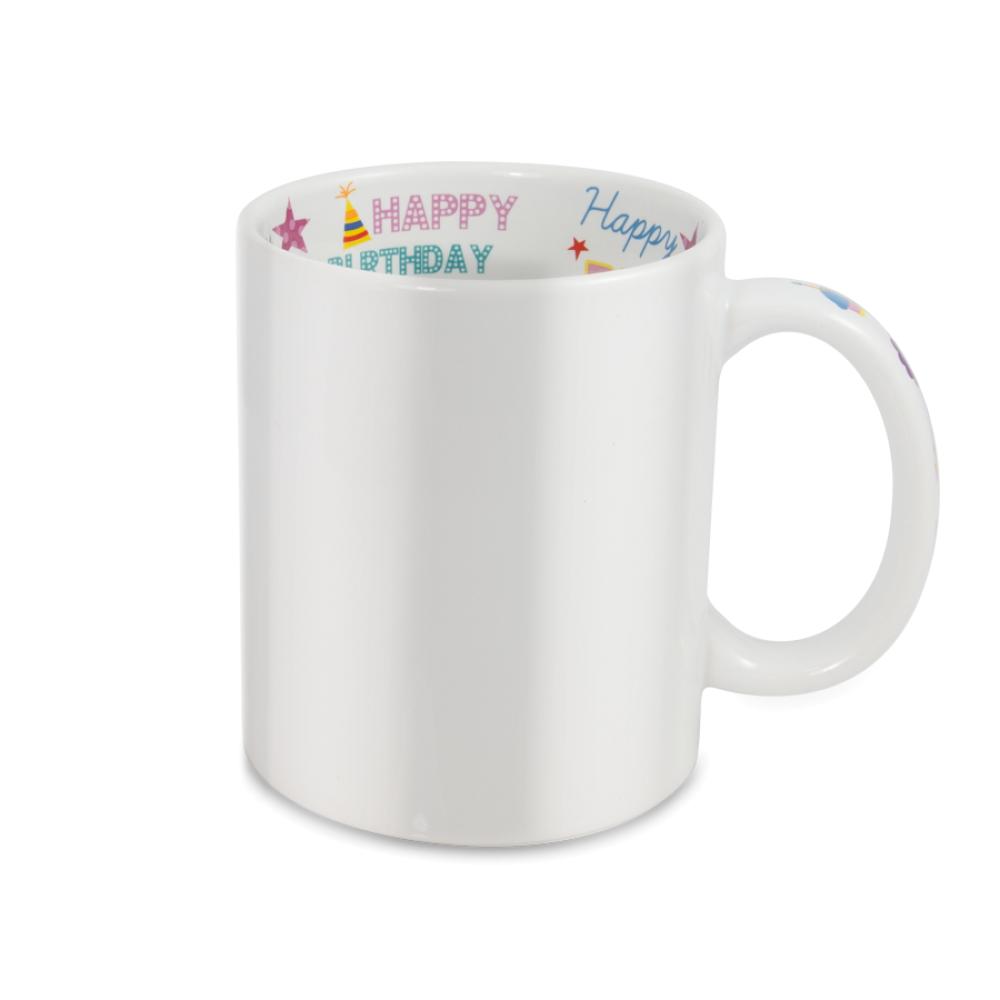 Kubek tematyczny Happy birthday (z nadrukiem)