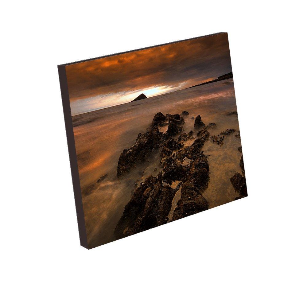 Foto-panel ścienny MDF 50x50 ChromaLuxe
