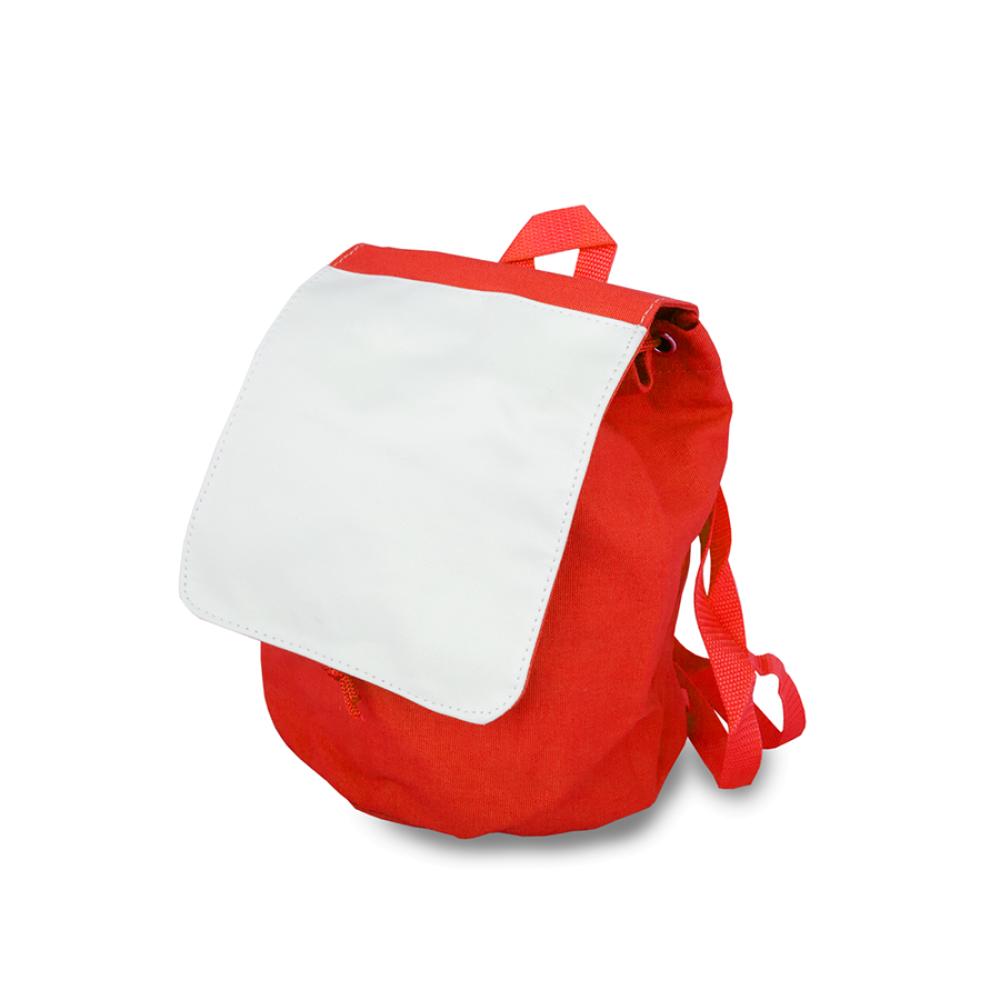 Plecak dziecięcy czerwony