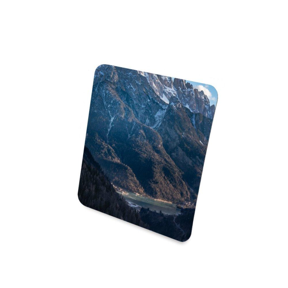 Magnes polimerowy kwadratowy